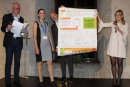 CIISA scientists have been awarded with the Elsevier Prize for the Best Poster at 15th Euro Fed Lipid Congress